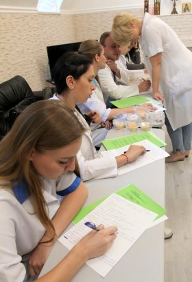 Международный гуманитарный университет приглашает на специальность «Стоматология» без ВНО