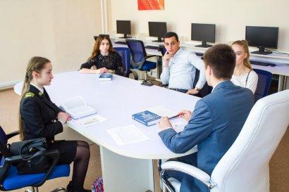 Образование будущего: студенты Одесской Юракадемии углублённо изучают IT-право и электронное судопроизводство