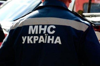 В Одесской области женщина упала в 4-х метровую яму