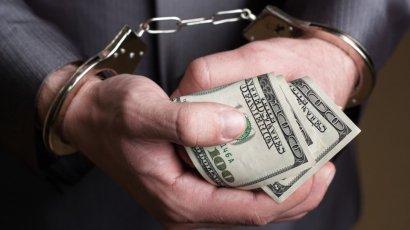 За последние 2 года уровень коррупции в Украине вырос с 56% до 73%