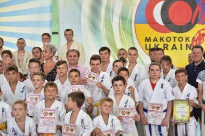 Президент WUKO Паоло Балаффио: «Чемпионат Европы и мира по Макотокай карате может пройти в Одессе»