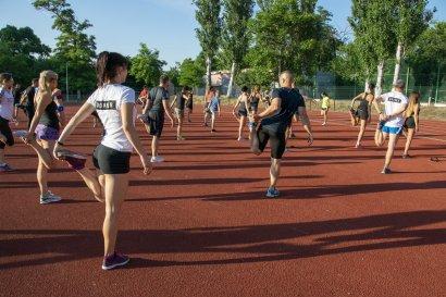 Будущее легкой атлетики в Одессе за спасением «Олимпийца»