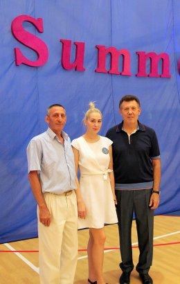 «Summer star» -2018 – международный турнир объединил более пятисот спортсменок из 9 стран мира