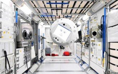 SpaceX: искусственный интеллект будет помогать на МКС