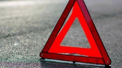 Серьезное ДТП с участием грузовика и легковых автомобилей произошло под Одессой