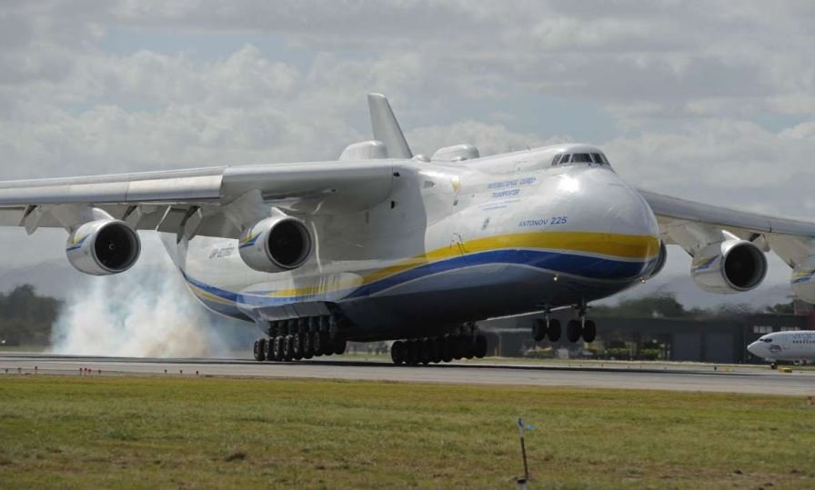 Благодаря сотрудничеству сBoeing «Антонов» будет выпускать 8 самолетов вгод