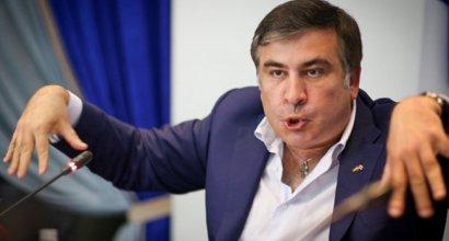Саакашвили заочно  приговорили к шести годам тюрьмы