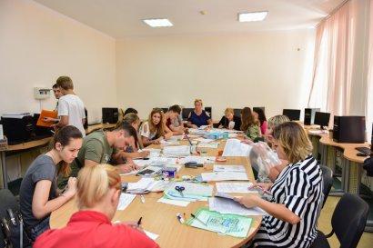 В Украине стартовала регистрация электронных кабинетов абитуриентов