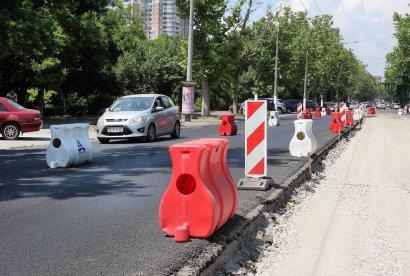 Шире и прямее: когда закончатся работы на проспекте Шевченко?