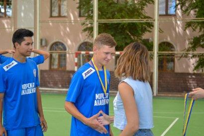 В Одессе состоялся благотворительный турнир по мини-футболу