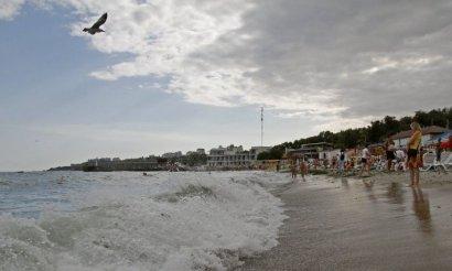 В Одессе можно купаться на всех городских пляжах