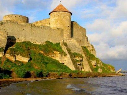На проведение первоочередных аварийных работ на территории Белгород-Днестровской крепости необходимы двадцать два миллиона гривен
