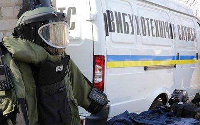 """В Одесской области задержали мужчину, который отомстил лжеминированием операторам """"Киевстар"""""""