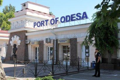 Итальянцы в Одессе