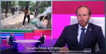 Защита прав человека. В студии – адвокат Андрей Лещенко