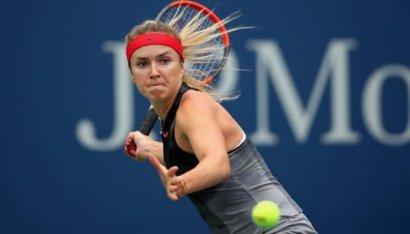Одесская теннисистка успешно выступила в парном разряде в Уимблдоне