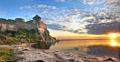 В Одесской области разрабатывается комплексная туристическая программа