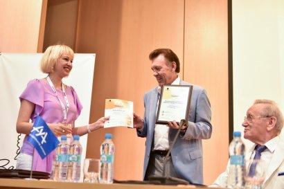 «Золотой Дюк»: в Украине впервые прошел масштабный форум по уголовному праву и процессу