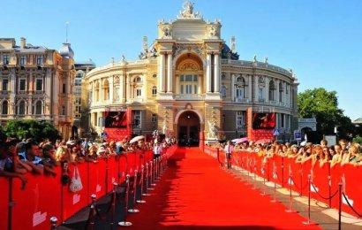 К очередному Одесскому Международному кинофестивалю все готово