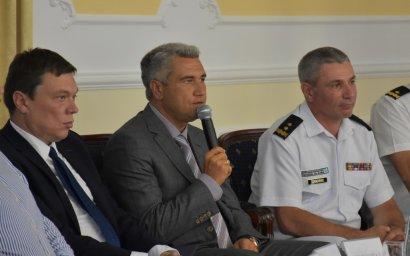 Анатолий Урбанский допустил сексистские высказывания в адрес одесситок