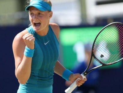 Одесская теннисистка победила на турнире в Италии