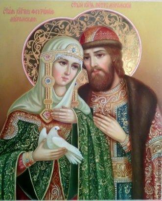 Рождество Пророка и покровители семьи
