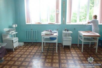 В Подольске на подоконнике в роддоме обнаружили новорожденного