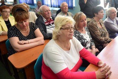 Продолжается набор на бесплатные компьютерные курсы для людей пожилого возраста