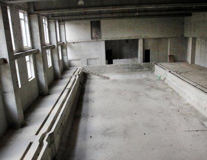В Одессе продолжается строительство самого масштабного социального объекта