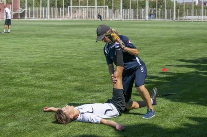 В Одесской Юракадемии будут готовить специалистов по спортивному праву