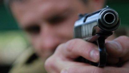В Одессе стреляли в двух подростков. Прямо в центре города