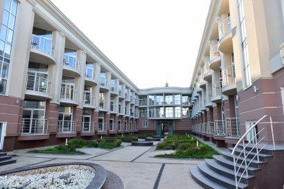15 причин учиться в Национальном университете «Одесская юридическая академия»