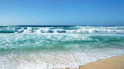 На всех одесских пляжах морская вода соответствует нормам