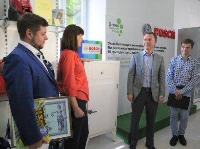 Старейший холодильник стал новейшим одесским рекордом
