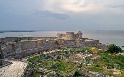 Одесская облгосадминистрация подготовила заявку на включение Аккерманской крепости в список ЮНЕСКО