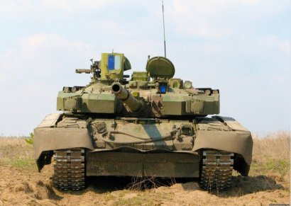 США являются лидером по закупке украинского стрелкового оружия