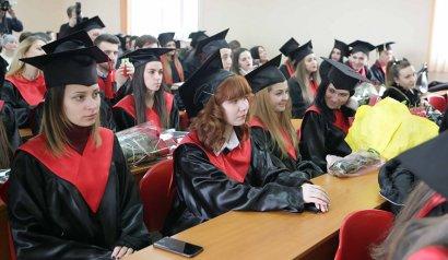 Бакалавров и специалистов приглашают получить престижный диплом магистра без сдачи ВНО
