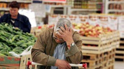 Госстат: Еда и коммуналка – в приоритете среди основных трат украинцев