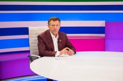 Сергей Кивалов: Несмотря на противодействие мы идем выбранным курсом