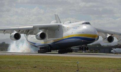 Boeing поможет авиакомпании «Антонов» производить до 8 самолётов в год