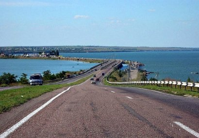 Ремонт моста на трассе Одесса — Киев опять отложили