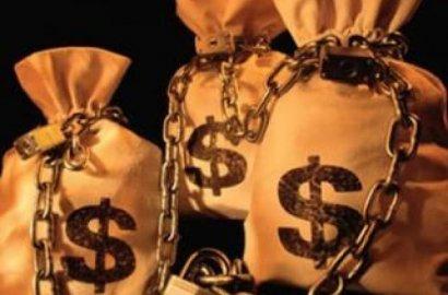 Объем неработающих кредитов в украинских банках достиг 626 млрд грн