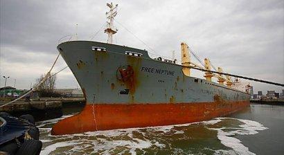 Домой вернулись еще 15 моряков с арестованного судна «Free Neptun»