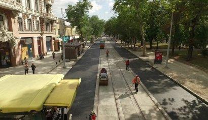 Движение трамвайного маршрута «Север-Юг» может быть запущено уже осенью. Но обещанного скоростного режима пока не будет…