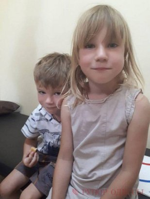Из больницы Лиманского района сбежали дети