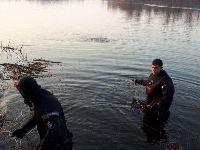 Тело мальчика, который вышел в лиман на плоту найдено в Б-Днестровском