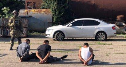 Двоим «рабовладельцам» из Одесской области дали по 4 года тюрьмы