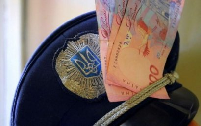Брать взятки в Одессе становится себе дороже?