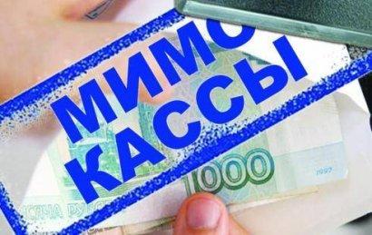 Глеб Милютин: одесскими налоговиками выявлено более 2600 наемных лиц, которые работали нелегально