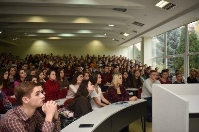 Одесская Юракадемия вошла в ТОП лучших университетов страны